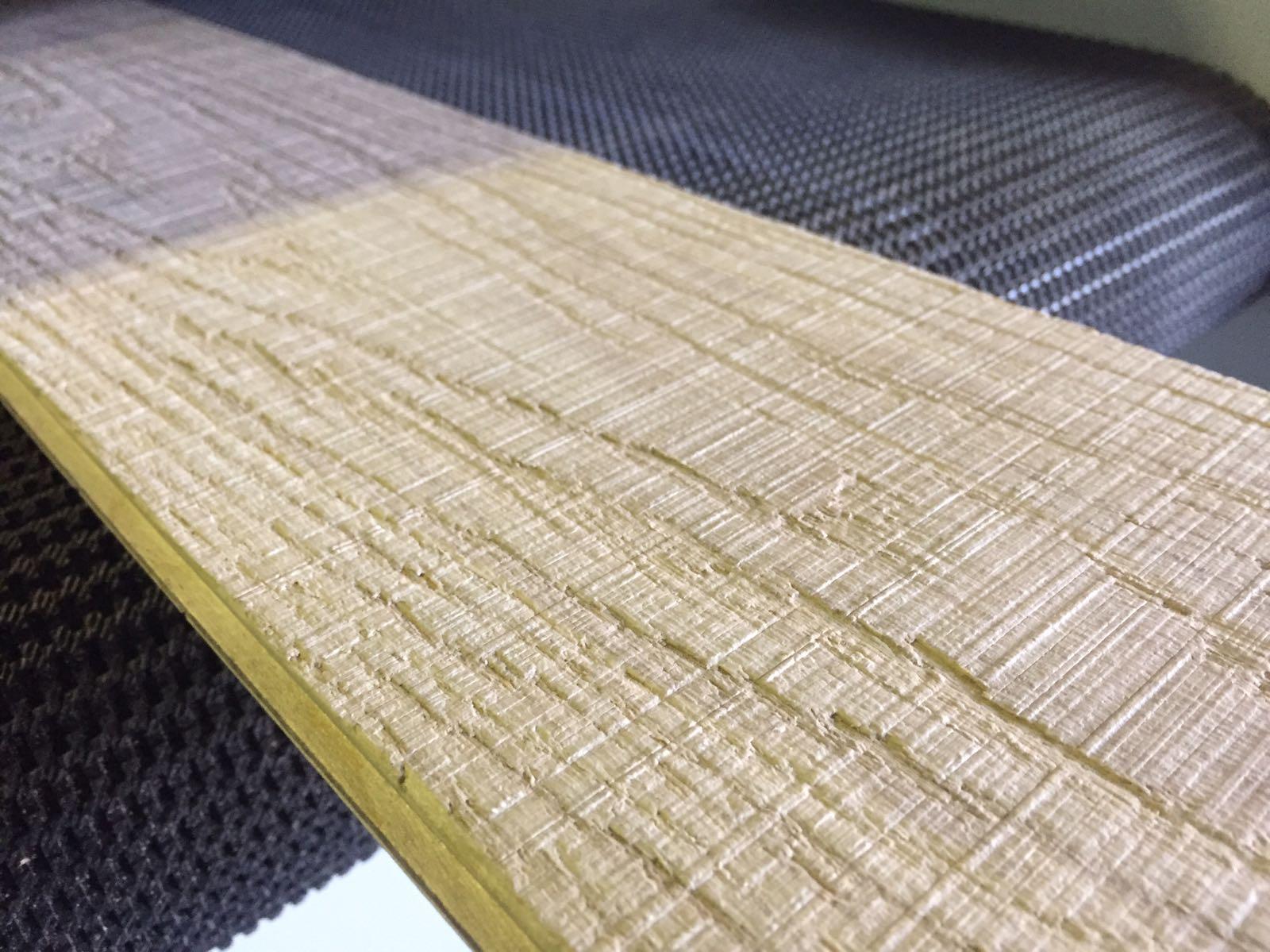 Sistemas de reparación y acabado  para la industria de la madera