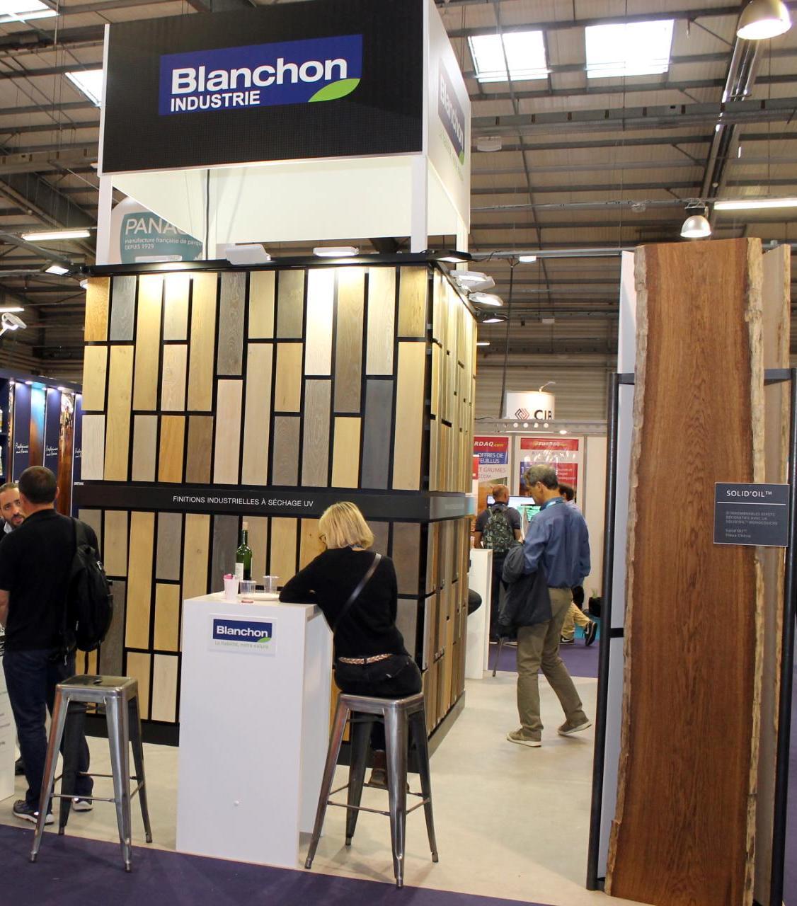 Binomio Máiquez - Blanchon Industrie